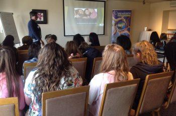 BREAKFORTH Girls Seminar (1)